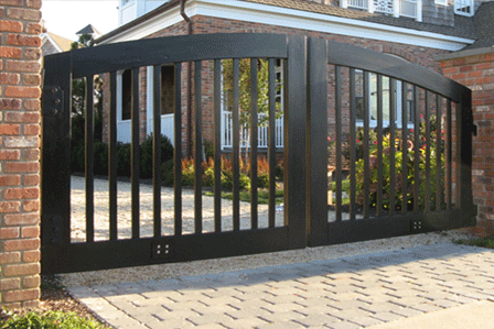garage-door-gate