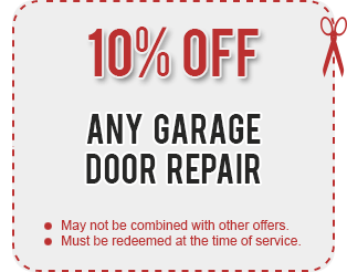 garage door repair Malibu CA